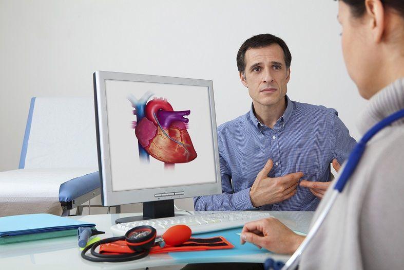 Кардиология лечение в Германии