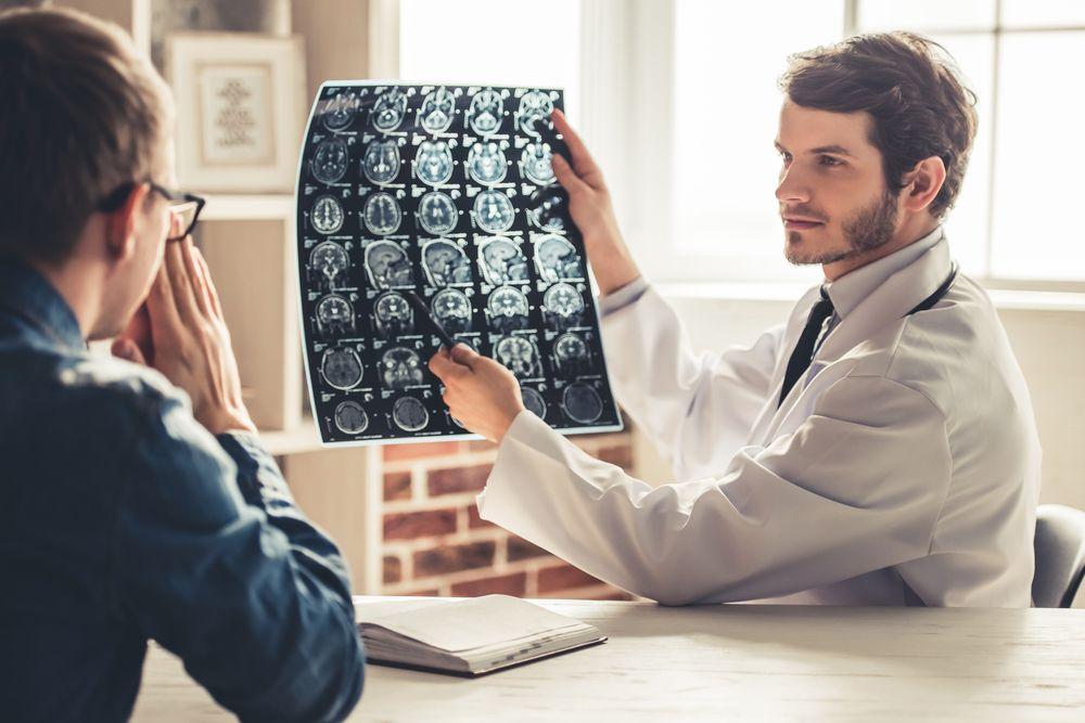 Рак мозга лечение в Германии