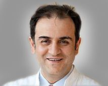 Реза Готби — немецкий сосудистый хирург