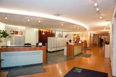 Центр лечения бесплодия в Германии