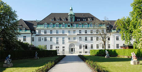 Клиника Третьего Ордена — Лечение в Германии