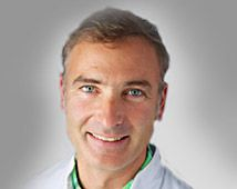 Андреас Лених — спортивный врач в германии