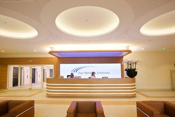 Медицинский Центр Изар