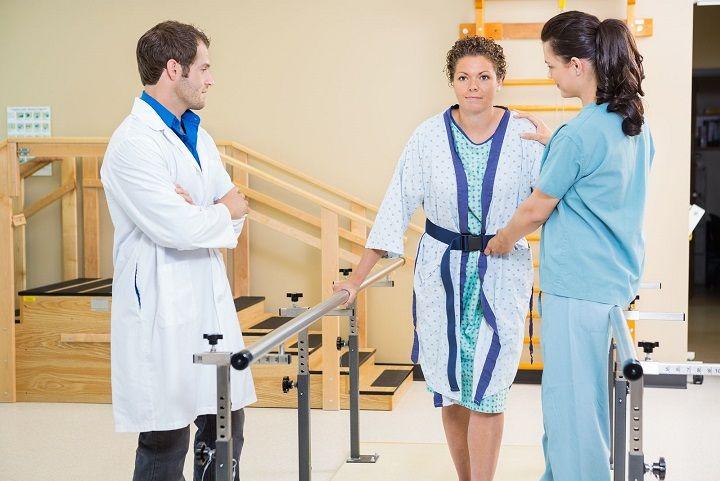 Онкология — реабилитация в Германии