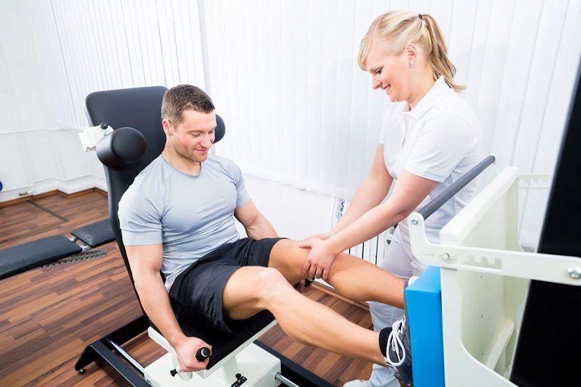Ортопедия — реабилитация в Германии