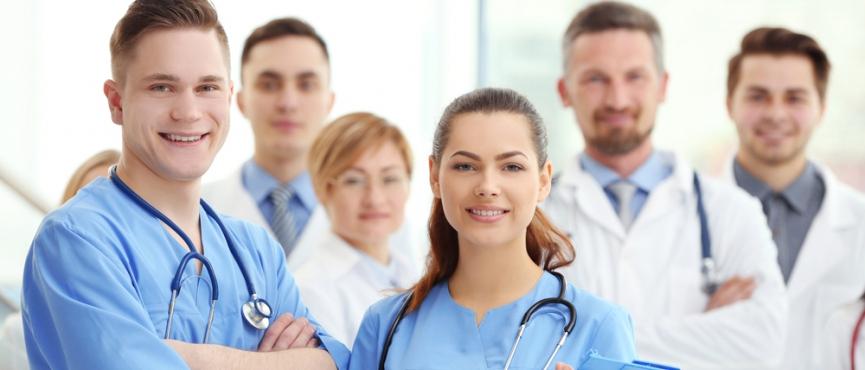 работа медсестрой в Германии