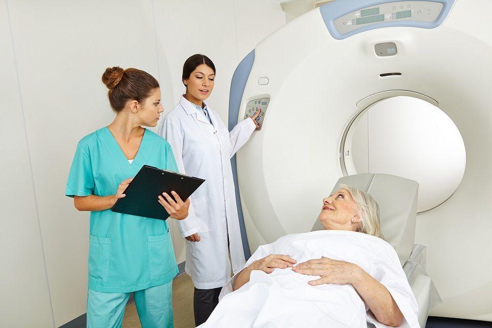 МРТ обследование в Германии